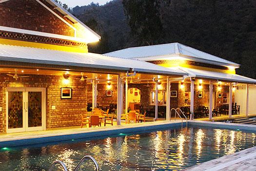 Best hotel in dehradun