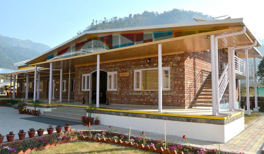 The Best Resort in and around Dehradun