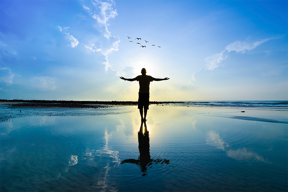 SPIRIT & NATURE EXPERIENCE