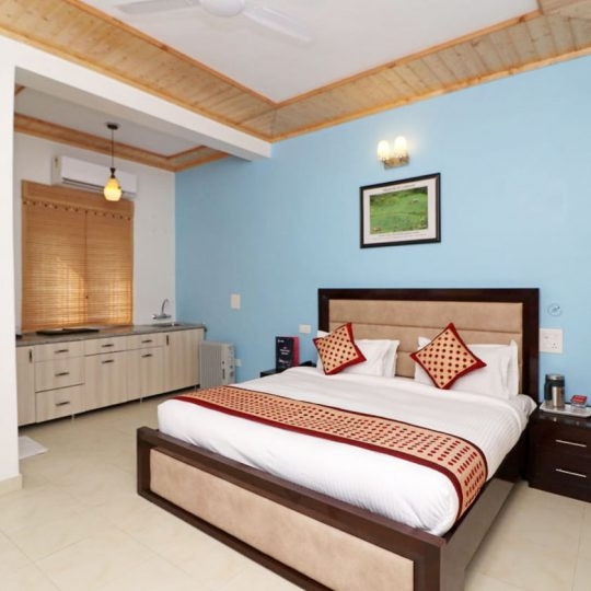 Super Deluxe Room Dehradun