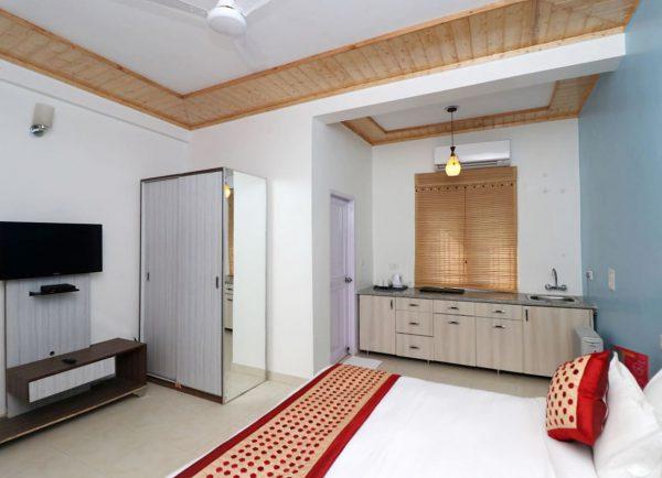 Resort in Dehradun