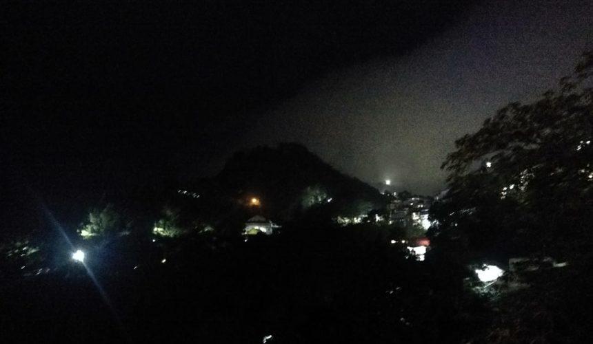 The romance of monsoon