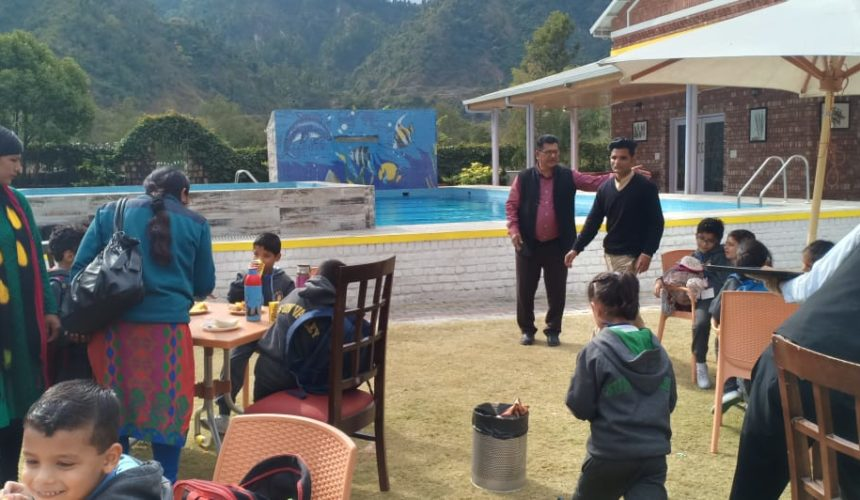 summer valley school